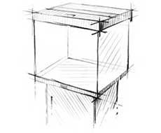 sketch kub 2301